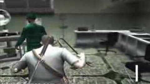 Manhunt 2 - ps2 - Episode 11 - Origins 1