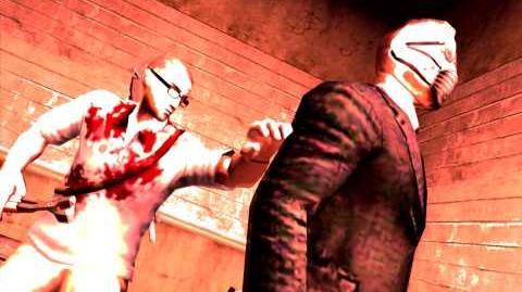 Manhunt 2 PC Restored Dildo Executions