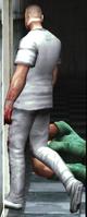 Mendez - Manhunt 2