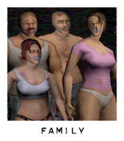 Characters family