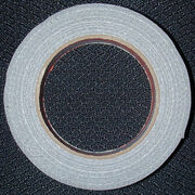 Squared circle ~ duct tape