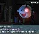 List of Boos in Luigi's Mansion 2