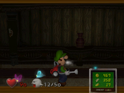 Mice (Luigi's Mansion)
