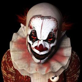 Evil-Clown