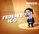 Federer Ico