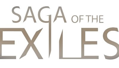 File:Saga of the Exiles logo-Nick Dudman.jpg