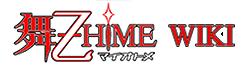 File:Wiki-wordmark Mai-Otome.png