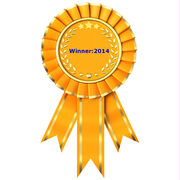 2014 reward