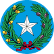 Coat of arms of the Republic of Texas