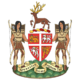 Coat of arms of Newfoundland