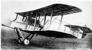Airco DH.1A01