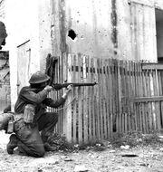 Canada Ortona 1 WW2