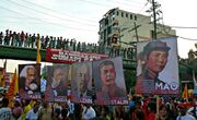 Communist march in philipines by vladimirseyer-d71pulu