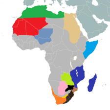 Niger Federal Republic