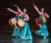12N 4438RAW-korean-dancers-sou-dankook-university