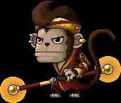 Mob Wukong