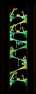 Map Tree Trunk Nest 1