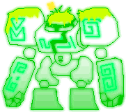 Mob System Monster N2