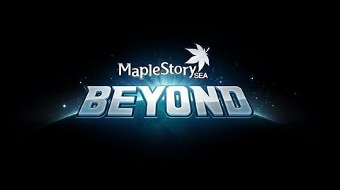 MapleStorySEA Beyond 5th Job Skills Compilation
