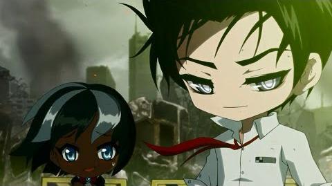 MapleStory Kinesis Animated Video 3 HD (English Subtitles)