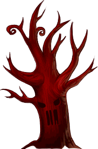 Mob Western Crimson Tree