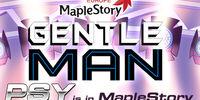 MapleStory: Gentleman