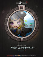 Maple Pirate Poster3