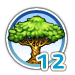 Tree dungeon 12 icon