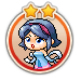 Flora the fairy 2 icon