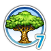 Tree dungeon 7 icon