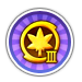 Learning gold 3 icon