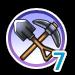 Excavation 7 icon