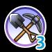 Excavation 3 icon