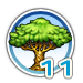 Tree dungeon 11 icon