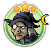 Witch malady 3 icon
