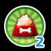 Pet food 2 icon