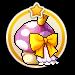 Violetta 1 icon