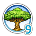 Tree dungeon 9 icon