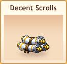 DecentScrolls
