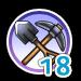 Excavation 18 icon