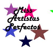 Miss artistas perfectos favicon deluxe
