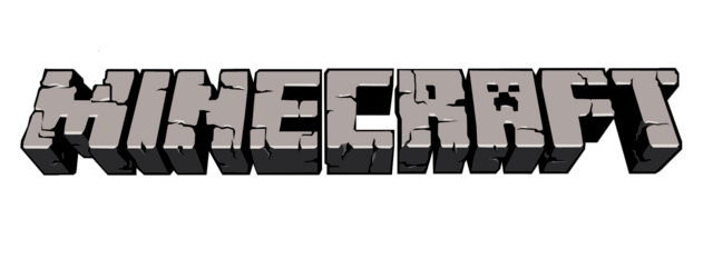 File:Minecraft-text.png