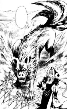 Toto manga