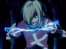 Electric Eye Anime