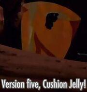 CushionJelly