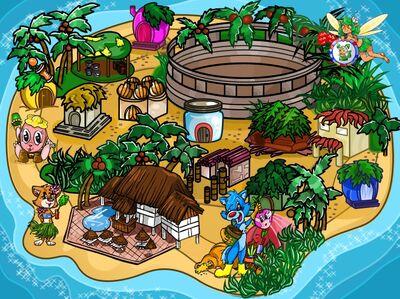 Island aug13