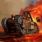 Mk IV Trebuchet