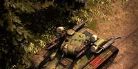 Flak Tank