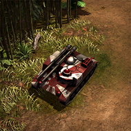 EMP Type60 3DPortrait RisingSun