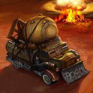 NEU NukeBombTruck